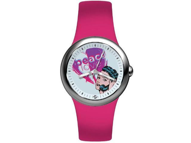 Fruitz Natural Frequency Watch F36S-PLPCBL-HP