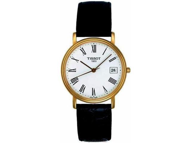 Tissot Men's Desire watch #T52542113