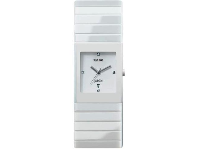 Rado Ceramica Jubile Mens   Watch R21711702