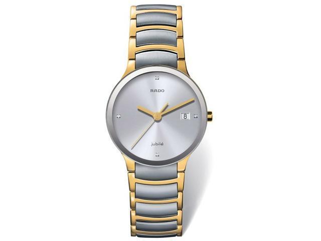 Rado Centrix Mens Watch   R30931713