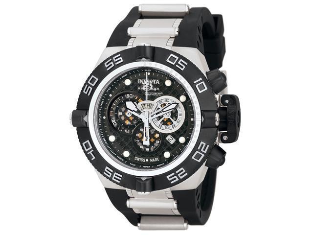 Invicta Subaqua Noma IV   Collection Chronograph   Mens Watch 6564