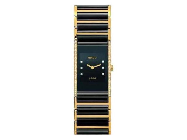 Rado Integral Jubile   Ceramic Ladies Watch   R20753752