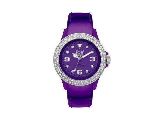 Ice-Watch Purple Stone Tycoon Unisex Watch STPSUL10