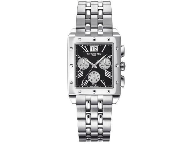 Raymond Weil Tango Men's Quartz Watch 4881-ST-00209