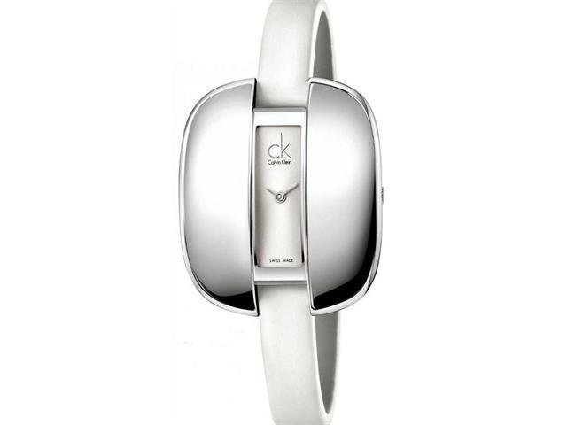 Calvin Klein CK Treasure Ladies Watch K2E23126