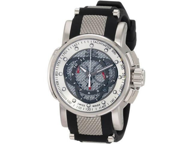 Invicta S1 Touring Chronograph Tachymeter Sport Mens Watch 0895
