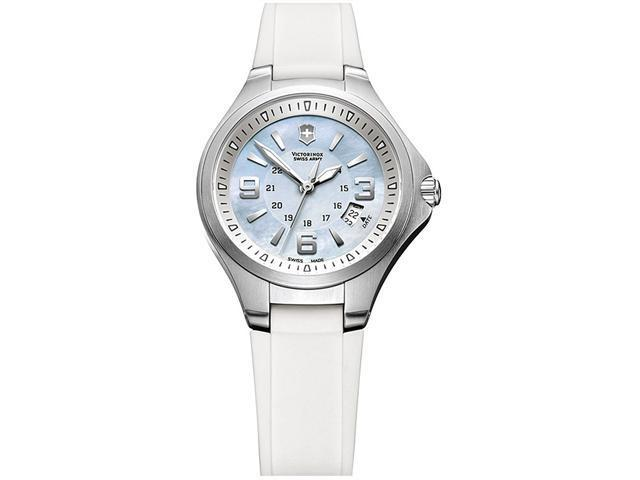 Swiss Army Victorinox Base Camp   Ladies Watch 241468