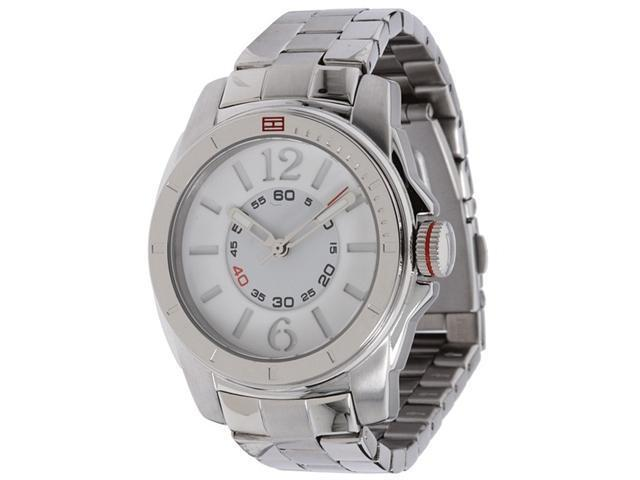 Tommy Hilfiger Stainless Steel Ladies Watch 1781138