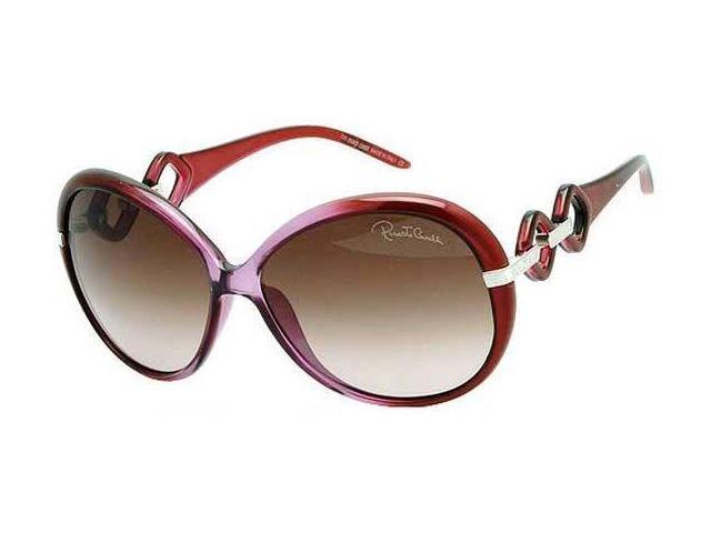 Roberto Cavalli Red Ladies Sunglasses RC519S-81Z
