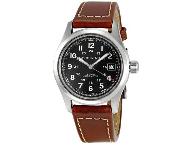 Hamilton Khaki Field Mens Watch H70455533
