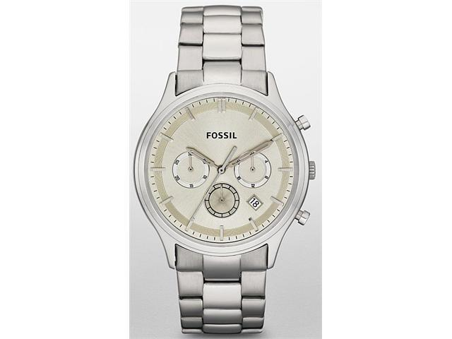Fossil Ansel Chronograph   Mens Watch FS4669