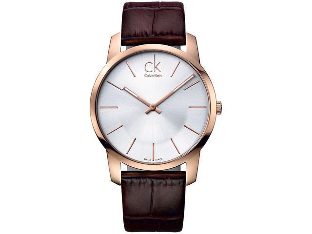 Calvin Klein ck City Mens Watch K2G21629