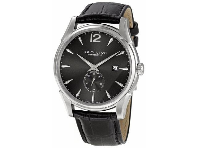 Hamilton Jazzmaster Slim Small Seconde Automatic Mens Watch H38655785