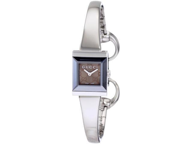 Gucci G-Frame Ladies Watch YA128510