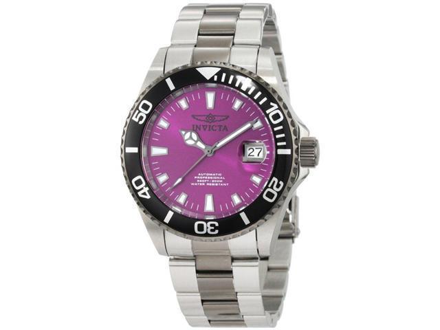 Invicta Pro Diver Automatic Mens Watch 10497