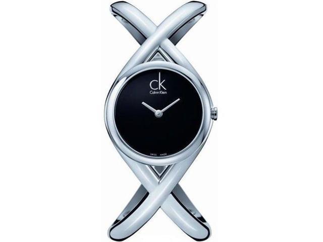 Calvin Klein ck Enlace Ladies Watch K2L24102