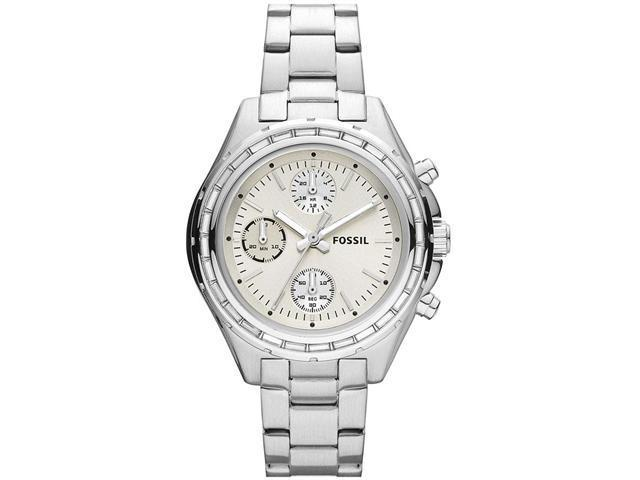 Fossil Dylan Chronograph Ladies Watch CH2832