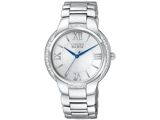 Citizen Eco-Drive Ciena Diamond Ladies Watch EM0090-57A