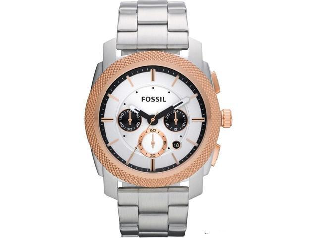Fossil Machine Chronograph Mens Watch FS4714