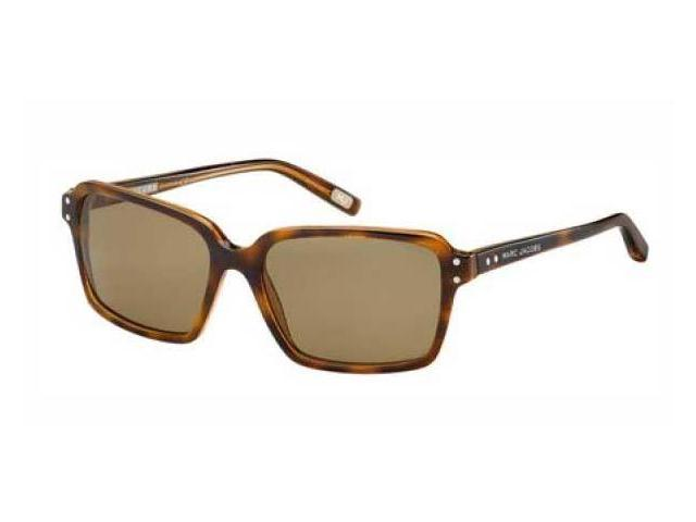 Marc Jacobs Ladies Sunglasses MJ346/S 43W/5V 55