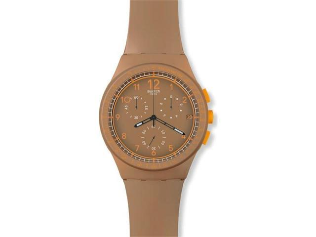 Swatch Crazy Nuts Chronograph Unisex Watch SUSC400