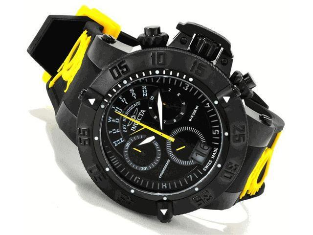 Invicta Subaqua Noma III Chronograph Mens Watch 10185