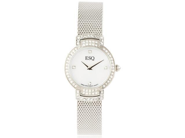 ESQ by Movado Neve Women's Quartz Watch 07101383