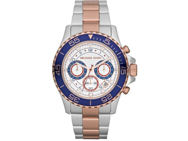 michael kors everest chronograph mens watch mk5794 newegg com michael kors everest chronograph mens watch mk5794