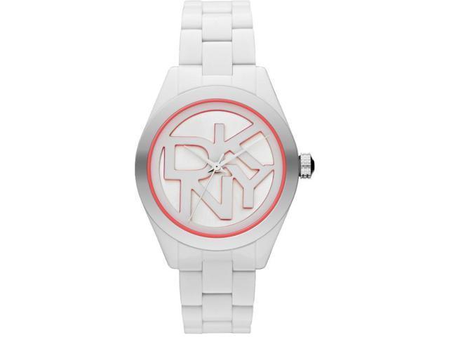 DKNY Color Burst Ladies Watch NY8753