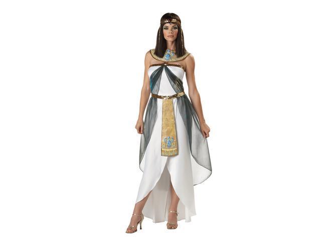 Adult Deluxe Nile Queen Costume Incharacter Costumes LLC 3012