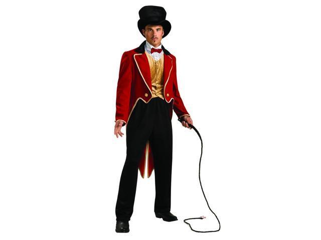 Adult Male Ringmaster Costume Rubies 889343