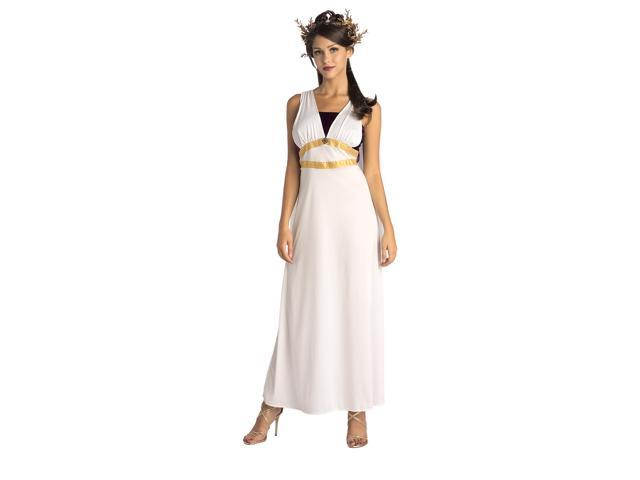Adult Roman Maiden Costume Rubies 888417