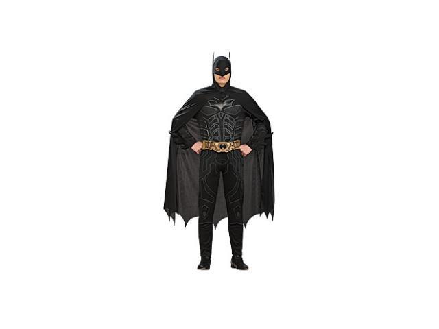 Batman Dark Knight Batman Adult X-Large Costume