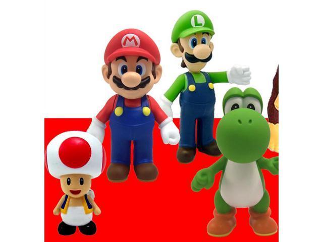 Super Mario 5