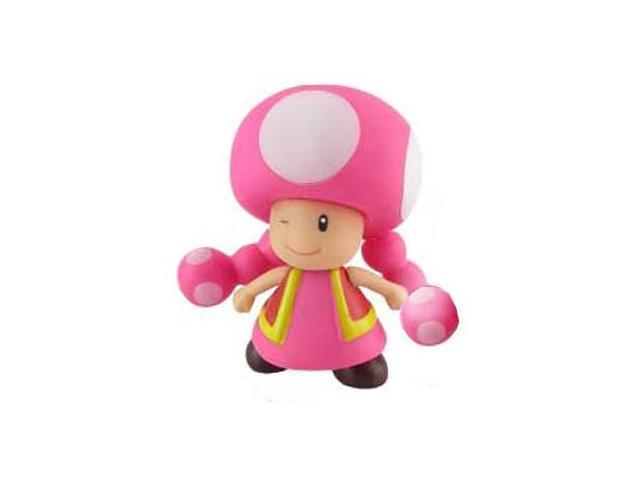 Super Mario Brother PVC 4