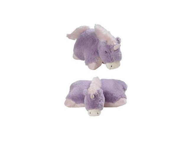 """My Plush Pillow Pet Large 18"""" Square Magical Unicorn Plush Pillow"""