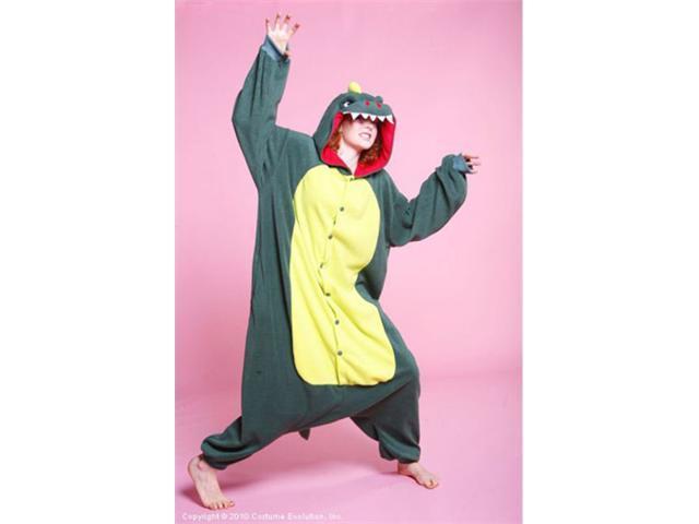 Monster Kigurumi Cushzilla Animal Adult Anime Costume Pajamas