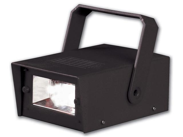 Mini Strobe Light Battery Operated