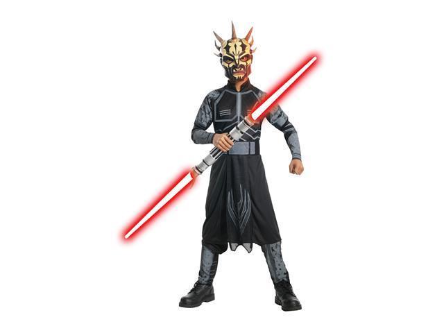 Star Wars Savage Opress Costume Child Small