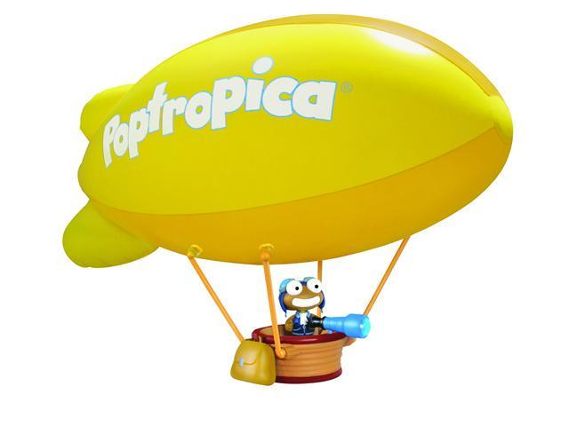 "Poptropica 30"" Deluxe Inflatable Blimp"