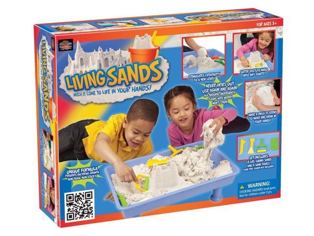 Play Visions Small Living Sands Set