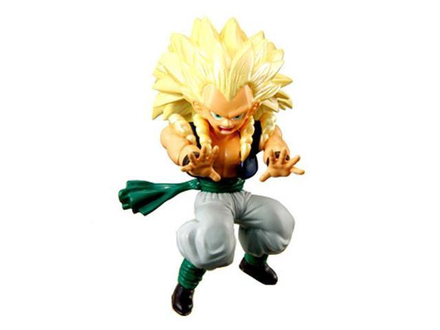 Dragon Ball Z Hg Action Pose Figure Gotenks