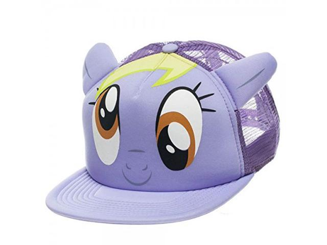 My Little Pony Muffins Big Face Trucker Hat