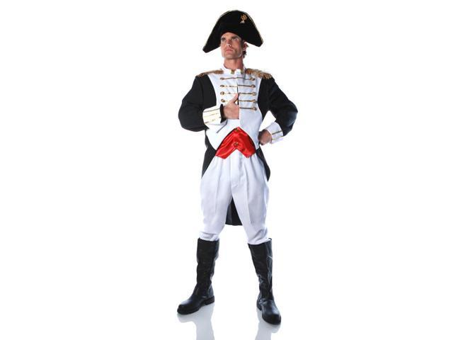 Napoleon Bonaparte French Military Costume Adult XX-Large
