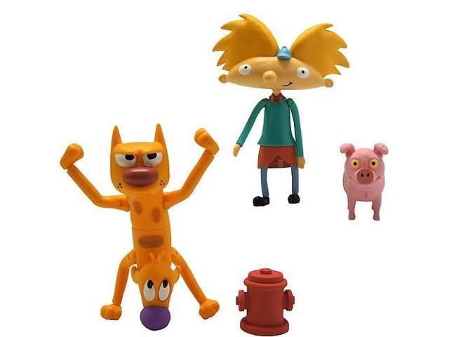 Nickelodeon Nicktoons 3