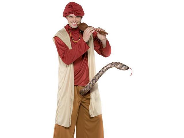 Snake Charmer Adult Costume Standard