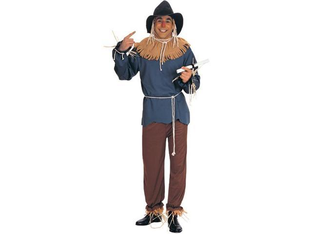 Wizard Of Oz Scarecrow Costume Adult
