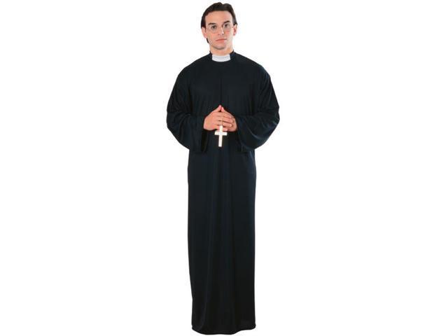 Priest Adult Costume Standard
