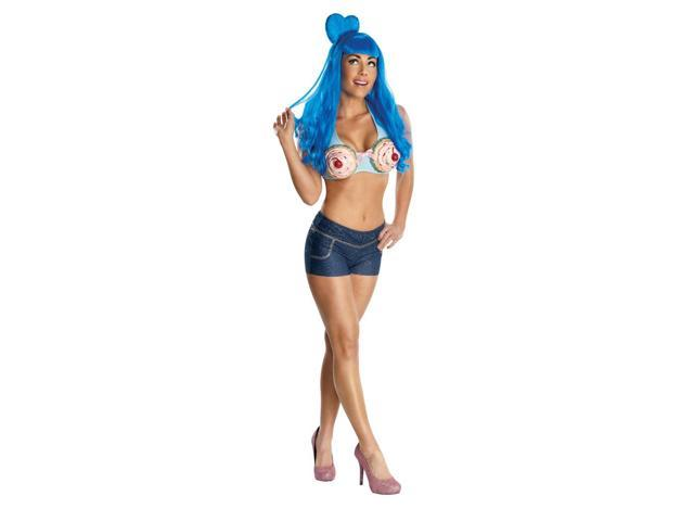 Katy Perry California Gurl Adult Costume