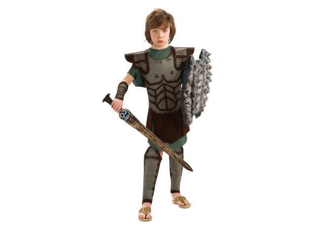 Clash Of The Titans Perseus Child Costume